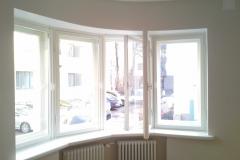 kaheraamsed aknad