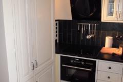 Eritellimusmööbel kööki