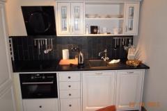 Luksuslik köögimööbel vanas stiilis