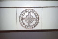 ornament mööblile, käsitöö