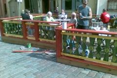 Välikohviku terrass vanalinnas (3)