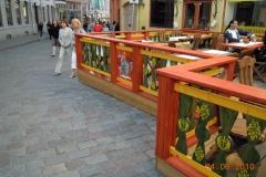 Välikohviku terrass vanalinnas (4)