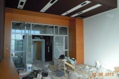 seinte spoonitud paneelidega katmine