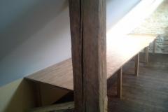 Laud ja post