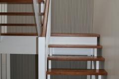 üks ilus trepp kahte tooni