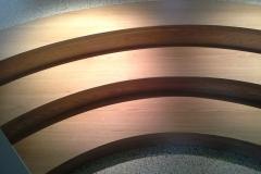 eritellimusel valmistatud trepp RMK peahoonesse