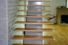 trepp metalltala ja tammeastmed