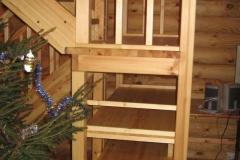 trepp puidust (2)